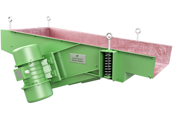 Vibrating Feeders